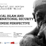 #43 - Radical Islam and International Security. A Chinese Perspective