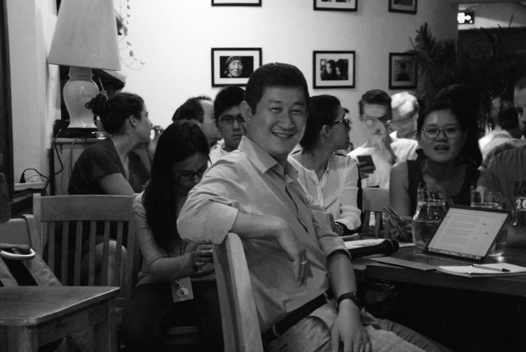 Wang Tao, China, Russia, Energy policy, Beijing, ThinkInChina