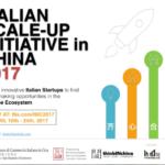 Italian Scale-up Initiative in China 2017 - Best10