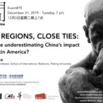 #75 - Far Regions, Close Ties: Are We Underestimating China's Impact on Latin America?