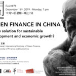 #76 - Green Finance in China: