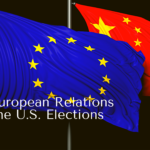 #77 - Event report - Sino-European Relations after the U.S. Elections