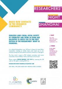 Researchers'Night_Shanghai